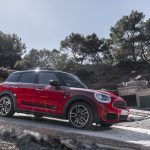 【新事】源自賽道的基因,Mini John Cooper Works Countryman All4